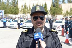عامل تیراندازی و مجروحیت ۲ شهروند خاشی دستگیر شد