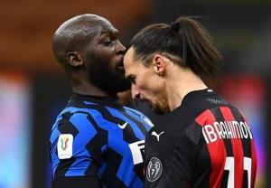 تصمیم باشگاه میلان درباره زلاتان به خاطر درگیری با لوکاکو