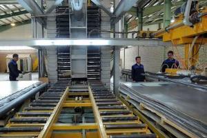 ۷۲ واحد صنعتی راکد مرکزی به چرخه تولید بازگشت
