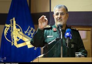 فرمانده نیروی زمینی سپاه: امنیت مرزها کمنظیر است