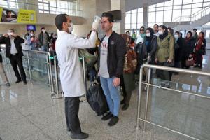 تست مجدد کرونا برای ورود مسافران به کشور اجباری شد