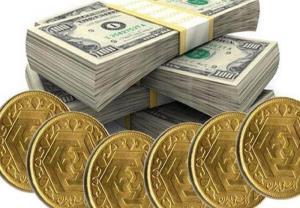 افزایش قیمت طلا، سکه و ارز در بازار شهرکرد
