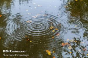 فعالیت سامانه بارشی در جو لرستان از امروز به تدریج آغاز میشود