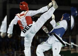 چرا تکواندوکاران المپیکی بلژیک با مربی ایرانی تمرین نمیکنند؟