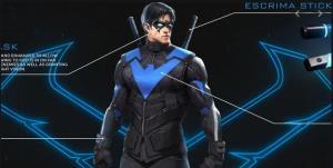 نویسنده جنگ ستارگان به تیم نویسندگان بازی Gotham Knights پیوست
