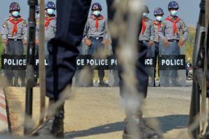 کودتا در میانمار؛ سرنوشت «آنگ سان سوچی» در هاله ای ابهام
