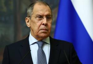 اعتراض لاوروف به برخورد دوگانه با اعتراضات در روسیه و غرب