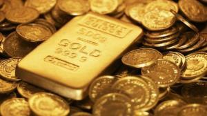 کاهش قیمت طلا و سکه نسبت به روز گذشته