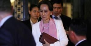 کودتای میانمار؛ سران دولت سابق محاکمه میشوند