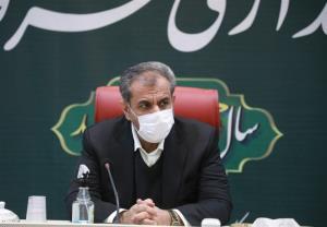 انتقاد استاندار قزوین از رسوب کالا در گمرک؛ برخی مواد اولیه بعد از ۵ سال ترخیص نشدهاند