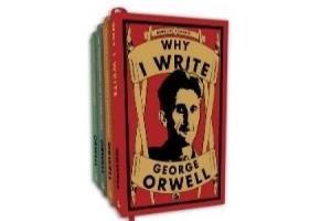 چاپ مقالات و یادداشتهای جرج اورول توسط ناشر انگلیسی