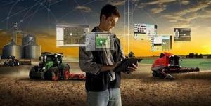 زمینهای کشاورزی هوشمندانه رصد میشود