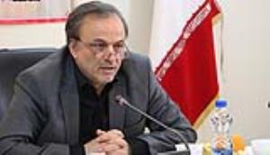 رزم حسینی: با مداخله دستوری در بازار موافق نیستم