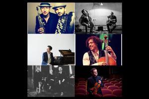 گروه های خارجی جشنواره موسیقی فجر معرفی شدند