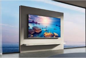 تلویزیون ۷۵ اینچ QLED جدید شیائومی معرفی شد