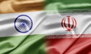 ابراز امیدواری هند به توسعه روابط با ایران