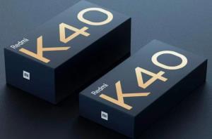 مشخصات سختافزاری ردمی K40 و K40 پرو فاش شد