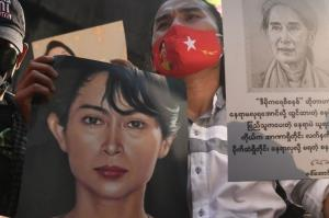 پشتپرده کودتا در میانمار