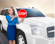 Driving Academy؛ با ماشین محبوبتان رانندگی کنید