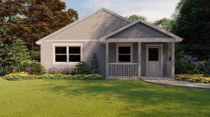 فروش اولین خانه با چاپ سه بعدی در نیویورک