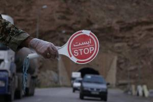 جریمه ۷۰۰۰ دستگاه وسیله نقلیه در استان ایلام