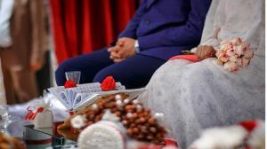 میانگین سن ازدواج در ایران مشخص شد