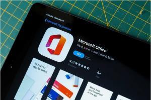 اپلیکیشن مایکروسافت آفیس برای آیپد منتشر شد