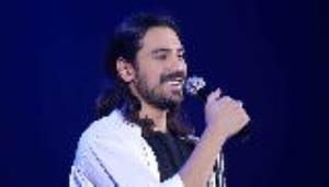 آهنگ «عشق تو» با صدای امیرعباس گلاب