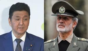 وزیر دفاع: ترور شهیدسلیمانی و فخری زاده مصداق بارز تروریسم دولتی است
