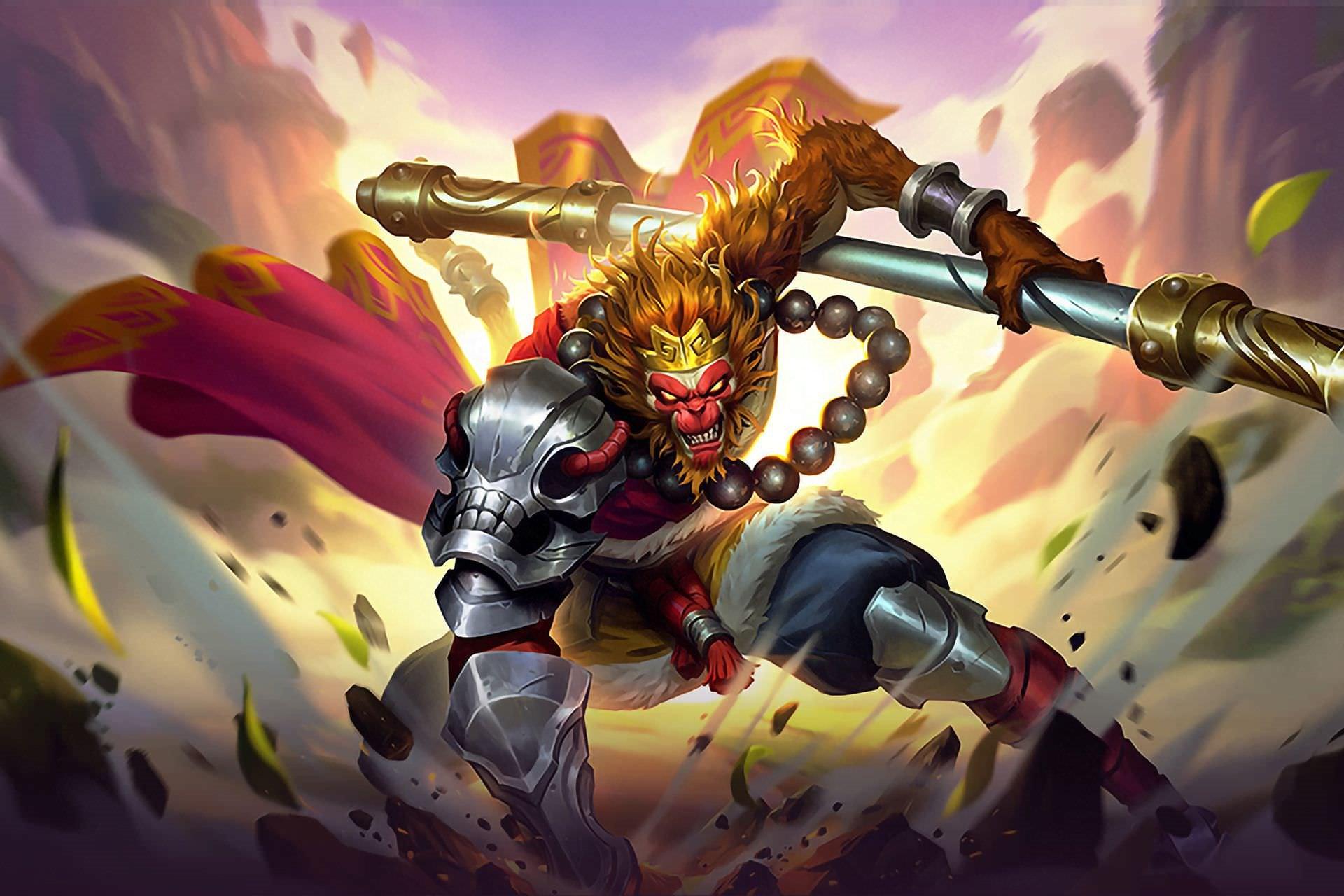بررسی بازی موبایل Mobile Legends: Bang Bang