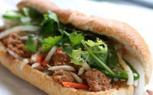 طرز تهیه ساندویچ جگر به سبک تهران قدیم