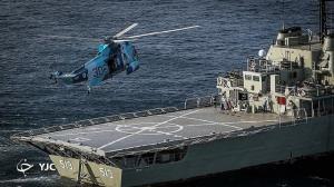 هفت هدف اصلی برگزاری رزمایش مرکب دریایی ایران و روسیه