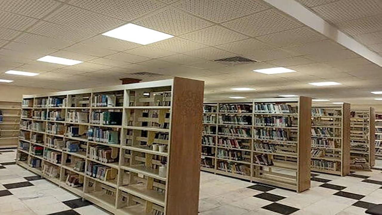 اهدای ۱۵ هزار نسخه کتاب به کتابخانههای عمومی خراسان شمالی
