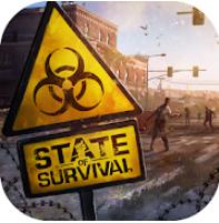 State of Survival؛ تلاشی برای زنده ماندن