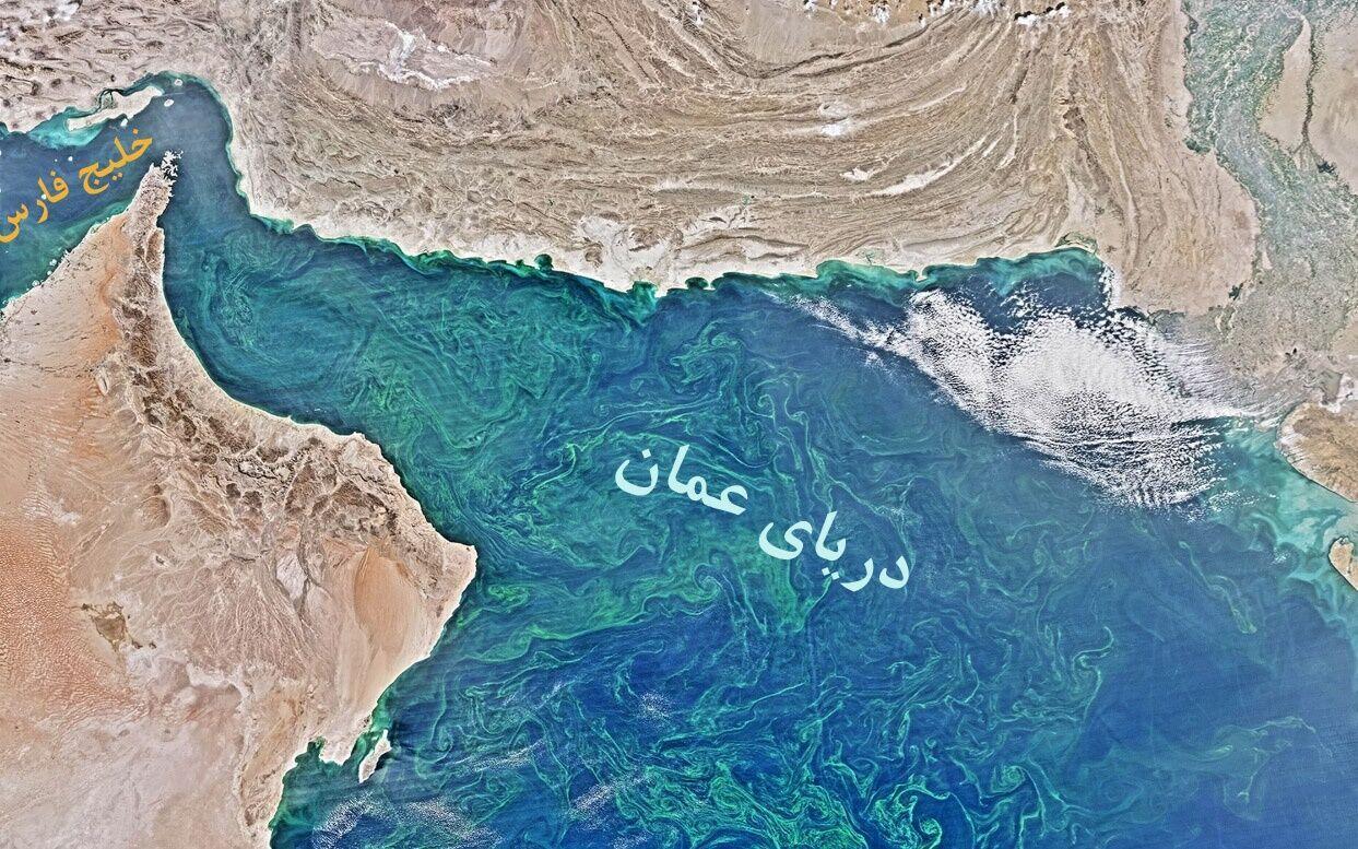 خراسان شمالی از آب دریای عمان سیراب میشود