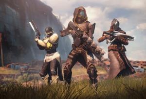 ساخت یک بازی جدید توسط سازنده Destiny 2
