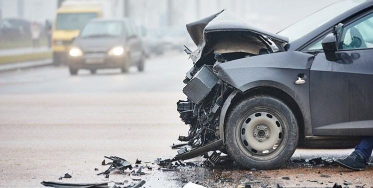 ۸ فقره تصادف جرحی در همدان؛ ۱۱ نفر مجروح شدند