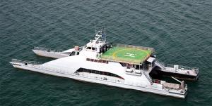 چاینا میلیتری: رزمایش دریایی ایران و روسیه حرکتی اندیشمندانه بود