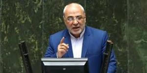 مستندات نماینده مجلس درباره مشارکت دولت در اجرای سند 2030 !