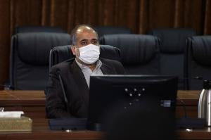 بررسی شکایت از معاون سابق وزیر بهداشت در کمیسیون اصل ۹۰