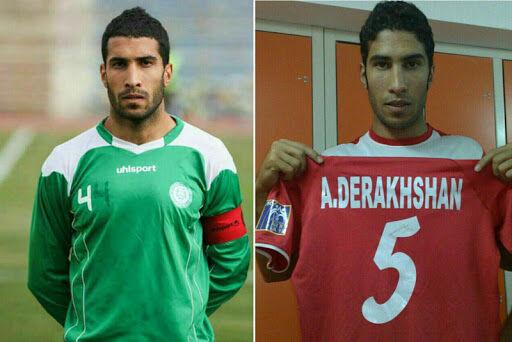 فوتبالیست تبریزی از این ورزش خداحافظی کرد