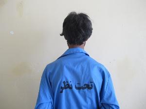 اعتراف سارق کابل برق به ۲۰ فقره سرقت