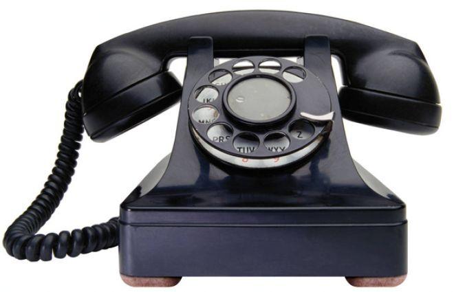 خطوط تلفن مرکز شهید آثاری دچار اختلال میشود