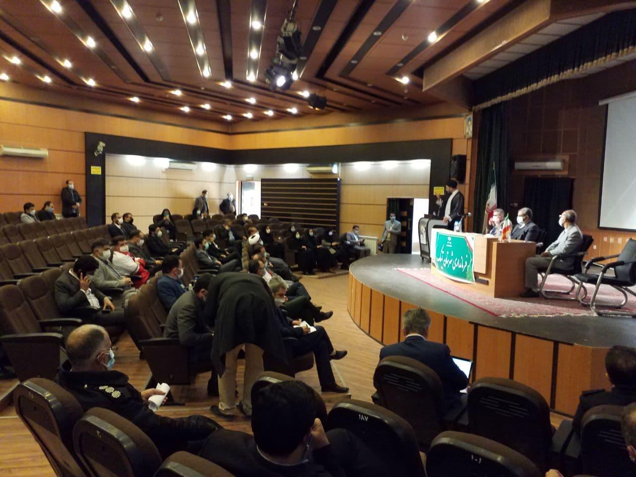 ۳ ماه پلمب در انتظار کاسبان متخلف قزوین