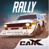 CarX Rally؛ یک رالی مهیج و حرفهای را تجربه کنید