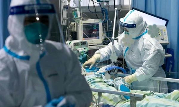 شناسایی موتاسیون جدید کرونا در کاشان؛ مرگ 12 مادر باردار بر اثر ابتلا به کووید19 در اصفهان