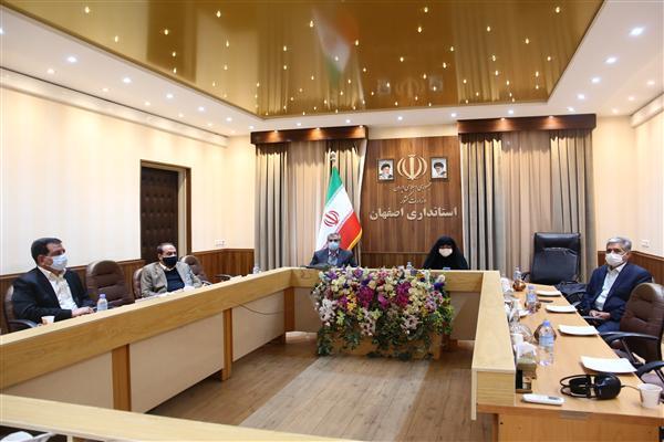 معاون استاندار اصفهان: سفر به خوزستان و استانهای شمال کشور ممنوع