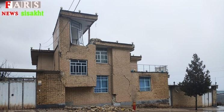آخرین وضعیت جوی منطقه زلزلهزده سیسخت تا پایان هفته