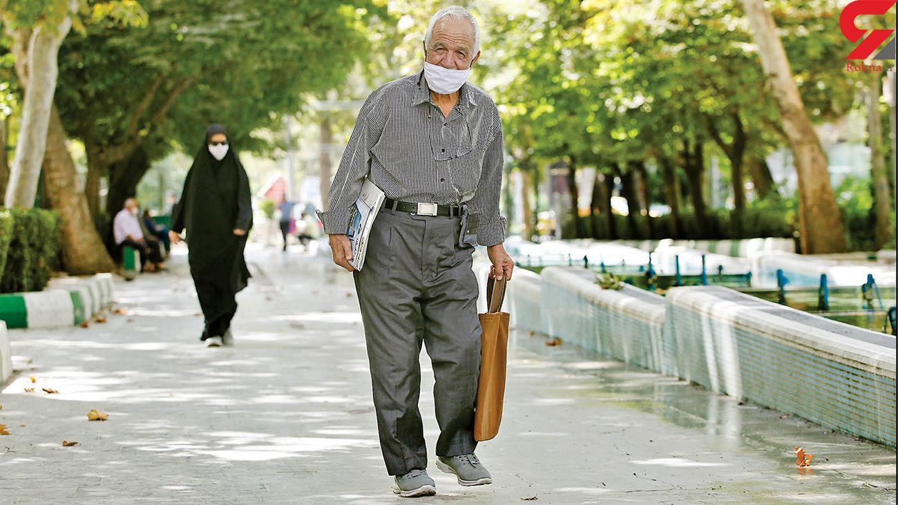 اعلام زمان پایان پرداخت عیدی بازنشستگان