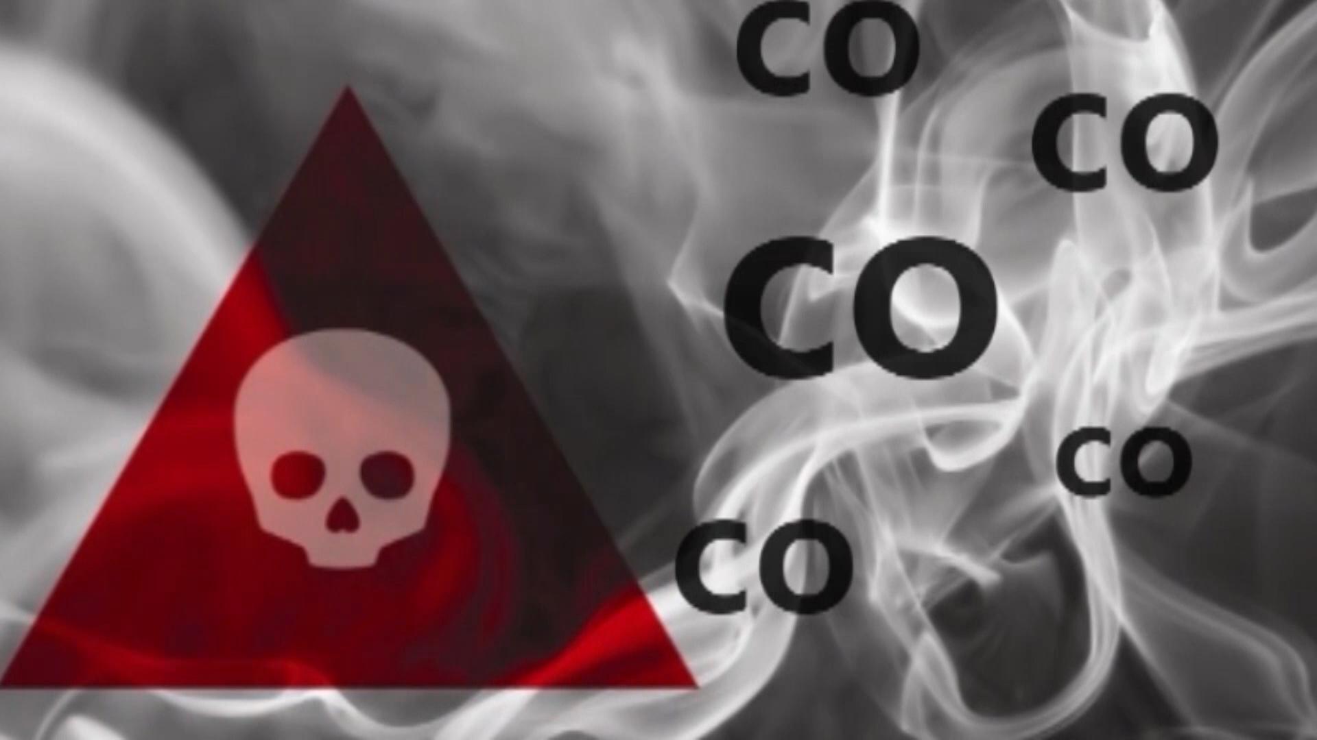 مونوکسیدکربن ۴ اردبیلی دیگر را روانه بیمارستان کرد